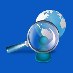 Global Friend Viewer - Windows 8